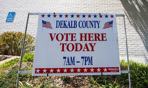 The DeKalb Voter Registration & Elections Board Meeting is now live video.ibm.com/channel/dctv-c…