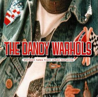 Monday July 13th 10pm (U.K. time)  To celebrate 20 years since the release of @TheDandyWarhols' Thirteen Tales from Urban Bohemia, @petedx11 and @ziadjrescue are inviting us all to a @LlSTENlNG_PARTY   No need to RSVP Your name is on the guest list https://t.co/5wzfmAdrfw