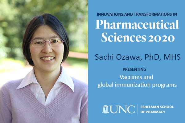 Have you heard about our @UNCPharmacy ITPS-Virtual program? There is still time to register! See below for more information and our great lineup of speakers 👇 https://t.co/i40dH61LU7