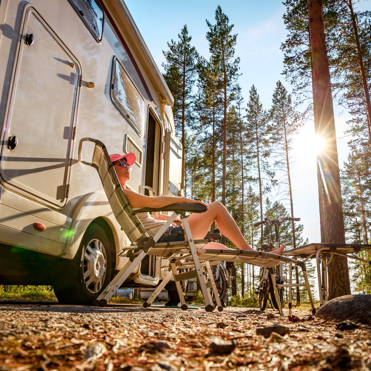 Are you going RVing this summer? Our team's favourite destination is Algonquin Provincial Park. Tell us where you're headed!  Have a safe journey with these important RV driving tips: https://t.co/nWXCagFfli https://t.co/0FGObhefvl