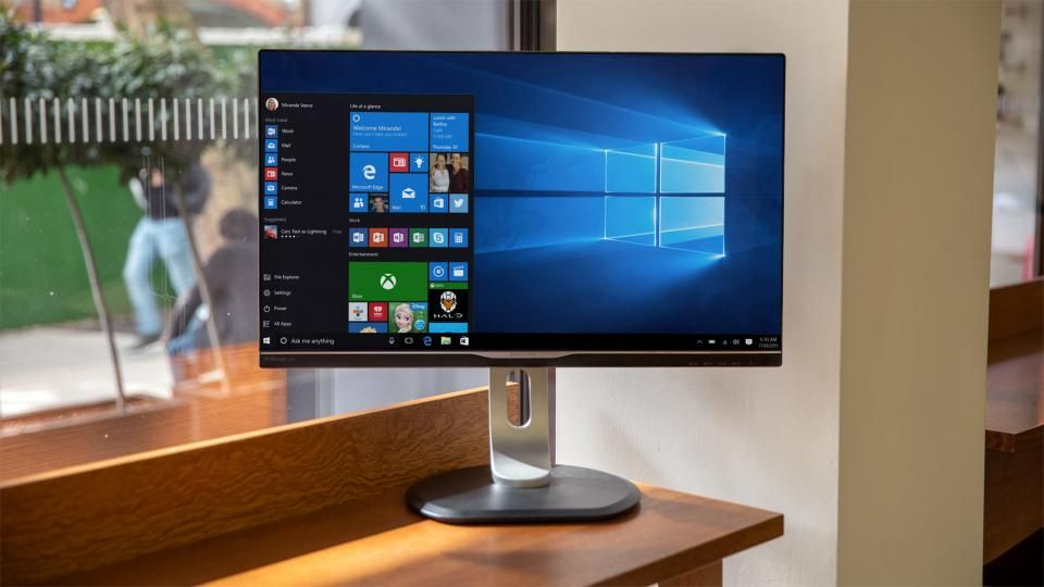 Tired of straining your eyes working on a small laptop screen? Increase your screen real estate with a budget monitor from @BenQ_UK, @aoc_monitors, @philips_uk, @ASUS or @iiyamaCo https://t.co/oxKiTXDOhG https://t.co/630t2lB8Av