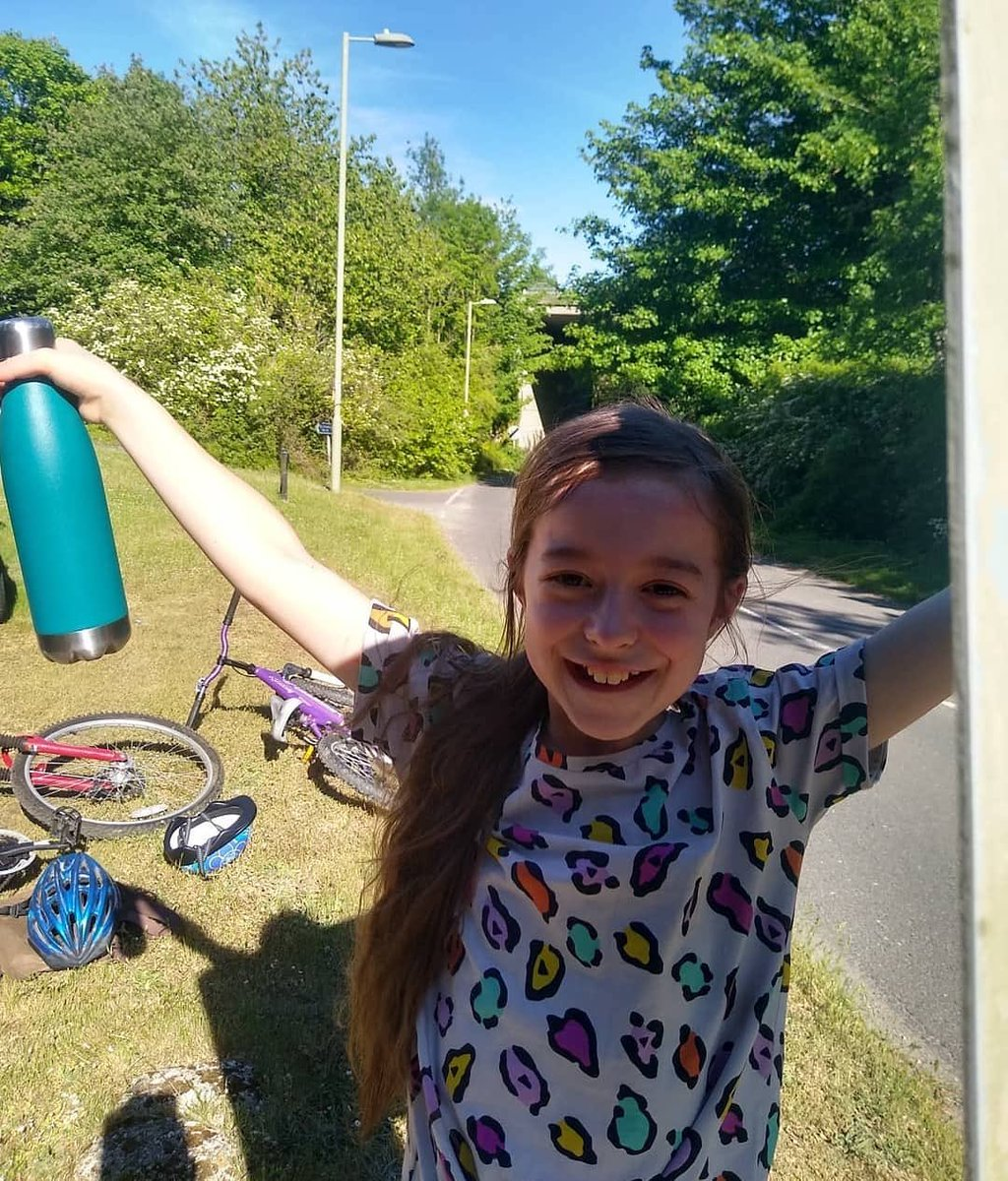 @StLawrenceCEPr1  our latest mini broadcaster on @weyvalleyradio #goodnews #feelgood series from @StLawrenceCEPr1 is Harriet Senior from grade 5. An absolute superstar  #101.1fm  http://www. weyvalleyradio.uk     it's ALL the good stuff <br>http://pic.twitter.com/TnJSoyVZaz
