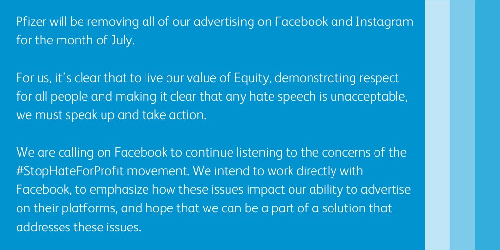 It's time to #StopHateForProfit – learn more about our actions here: https://t.co/mr2pXPrbfa https://t.co/4CbRyfjxau