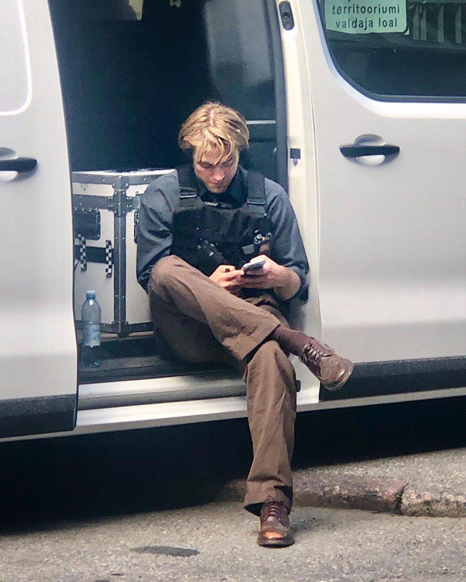 @rosstmiller's photo on Christopher Nolan