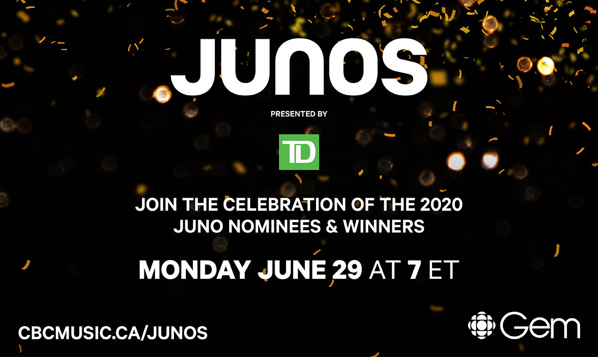 🇨🇦 @theJunoAwards are airing tonight and 'Order in Decline' is nominated for Rock Album of the Year! Cross your fingers + tune in for tonight's virtual event at 7pm ET on @CBCMusic. #JUNOS https://t.co/dbEZPQJ3KN