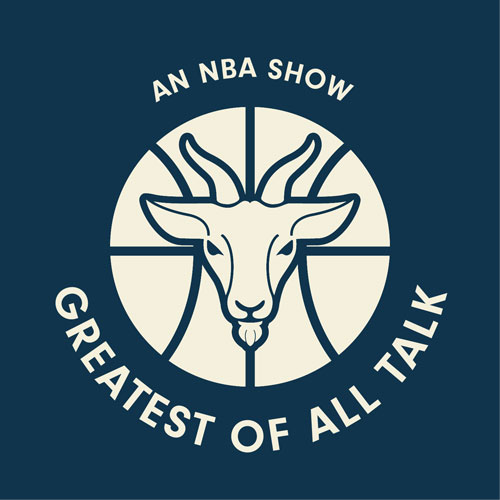 New 'Greatest Of All Talk' episode w/ @andrewsharp - Weighing bubble criticisms as the NBA finalizes Orlando plan - Live reactions to the NBA schedule release - Andrew reads his hate mail for about 45 minutes Subscribe here! https://t.co/8FbXbd8dbv https://t.co/7HjGRvkqPL