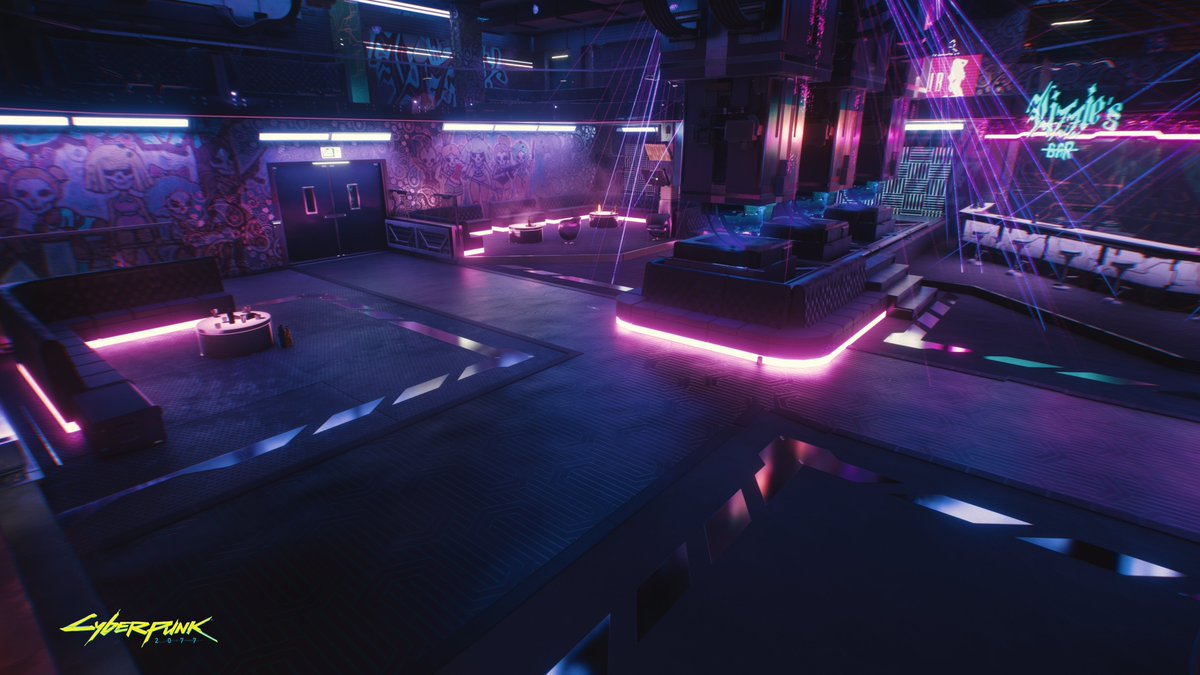 Feast your 👀 on more GeForce exclusive #Cyberpunk2077 screenshots with #RTXOn. https://t.co/MYCxhtdmuX