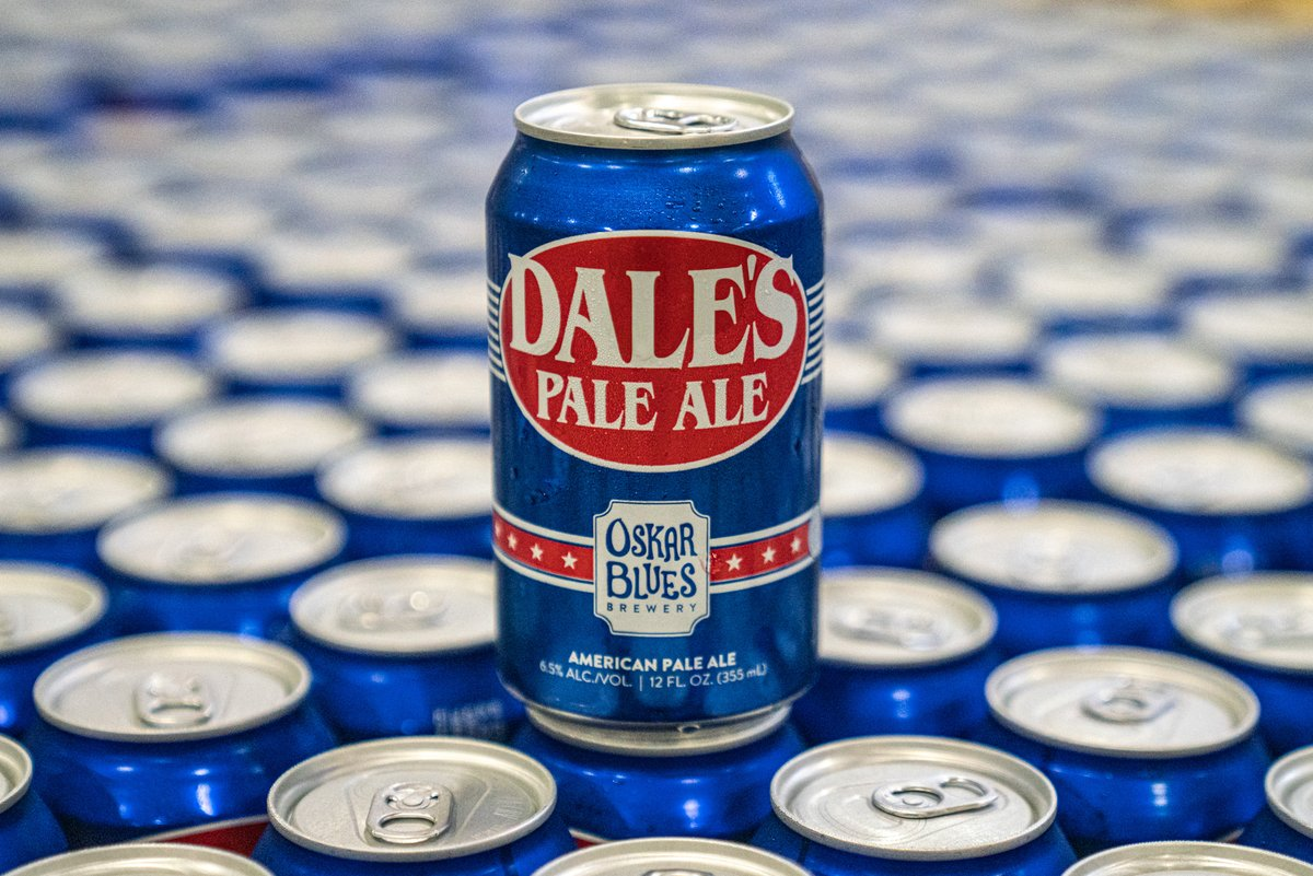 Starting the week off right with our classic go-to. #dalespaleale https://t.co/iixWqvHagX