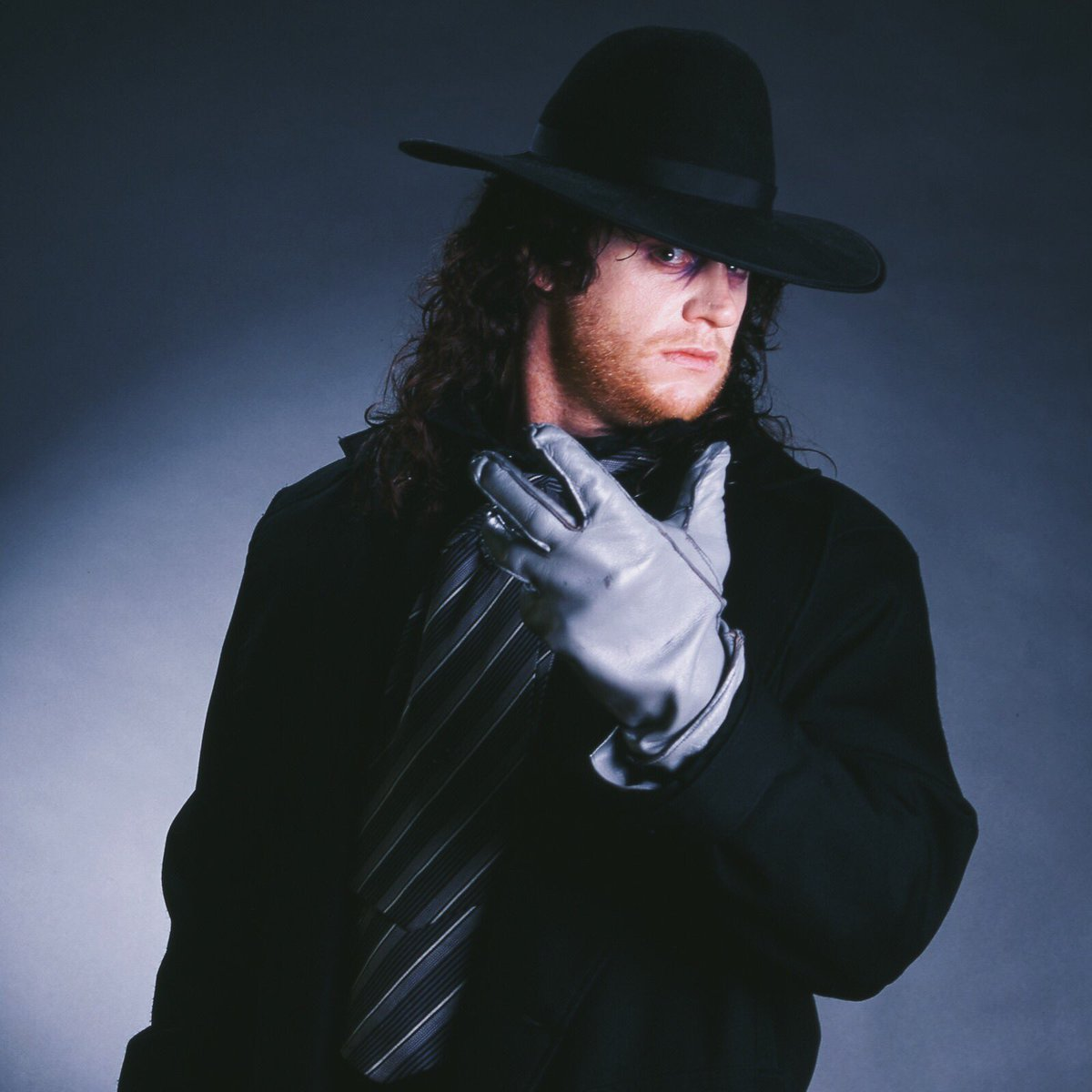 Undertaker has done it all throughout his 30-year WWE career   25-2 WrestleMania record  Most WrestleMania wins ever  2007 Royal Rumble winner  7x world champ  7x tag team champ  1x hardcore champ  Longest-tenured WWE wrestler  Stats still don't tell the whole story pic.twitter.com/ejTRNDCNBd  by Doppelganger Dan