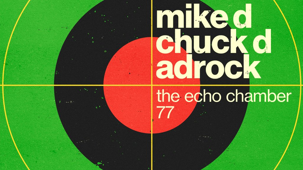 .@beastieboys' Mike D and Ad-Rock spoke to @MrChuckD about the 32nd anniversary of @PublicEnemyFTP's 'It Takes a Nation Of Millions To Hold Us Back.' Listen now on #TheEchoChamber. https://t.co/f5TcjYwg7C https://t.co/rYVYU6o1la