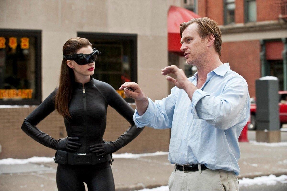 @CultureCrave's photo on Christopher Nolan