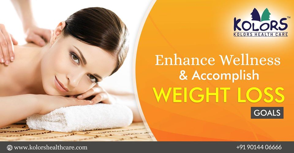 Our Body Therapy Treatment will help enhance wellness & help accomplish Weight Loss goals. Join #Kolors today! http://www.kolorshealthcare.com  #WeightLoss #InchLoss #Bellyfat #FigureCorrection #BodyTherapy #BodyToning #LipoGel #Hyderabad #Bangalore #Chennai #Indore #Punepic.twitter.com/5VmbbAvy8v