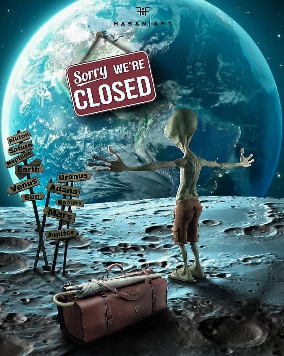 Sorry.....closed . Follow us for such interesting content @aiasanworld . .  #mystery #aiasanworld #alien #aliens #aliens#alienabduction #area51 #area51memes #area51raid #aliensexist #ufo #ufosighting #aliensarereal #alienlife #alienog #wow #love #ovni #alienigenas #ufopic.twitter.com/b1gOceiABB