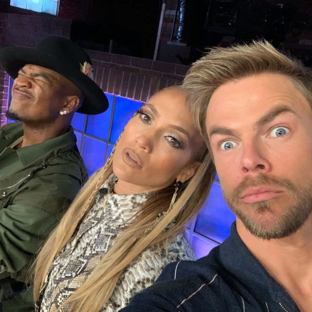 We can never get enough of these #WorldOfDance judges. 😍 https://t.co/1esqEwYyVg
