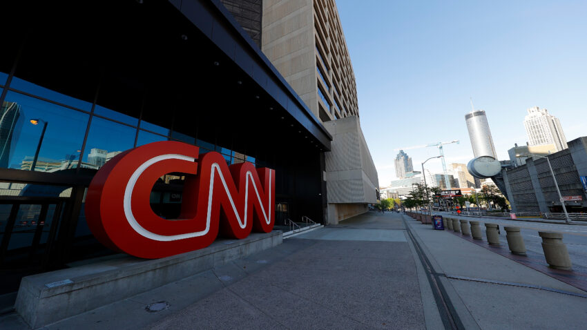 @BostonDotCom's photo on CNN Center