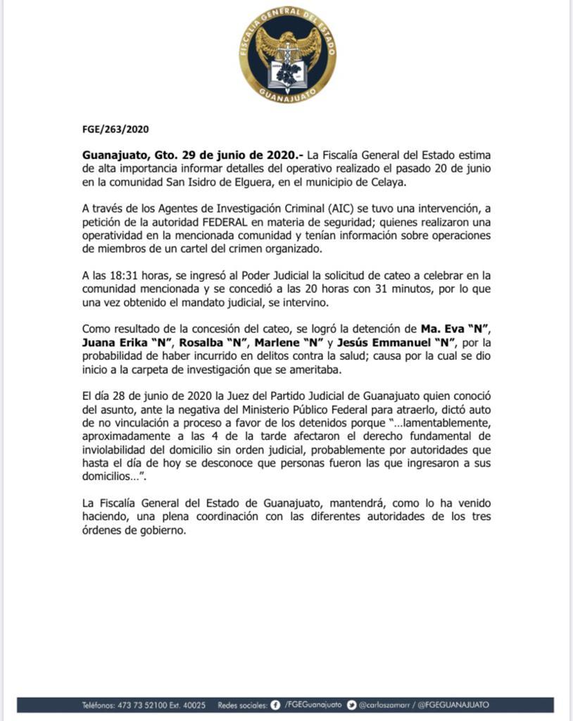#FGEInforma https://t.co/TBD8hlyx1W