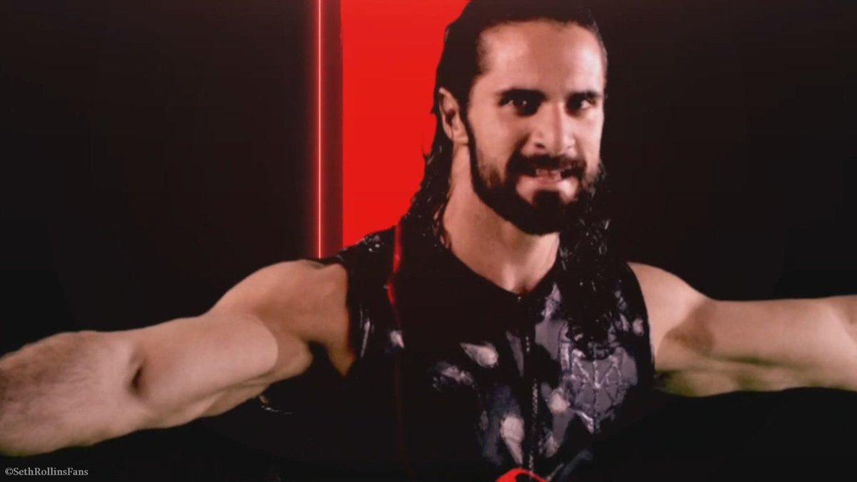 Couple quick WWEShop ad Screencaps #SethRollins pic.twitter.com/f8emAZHviK  by Seth Rollins Fans #MondayNightMessiah