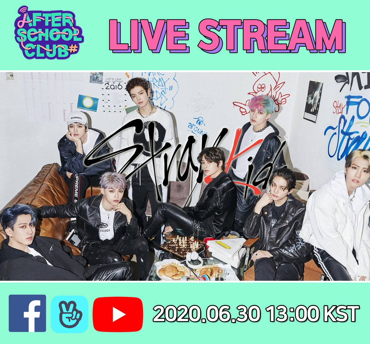 Live Stream: https://www.youtube.com/watch?v=xHdzorzBCDA… http://www.arirang.com/event/pr/Newmedia_Platforms.asp… You can also stream it live through V app, Facebook & Twitter!pic.twitter.com/iIIOvurHdL  by After School Club