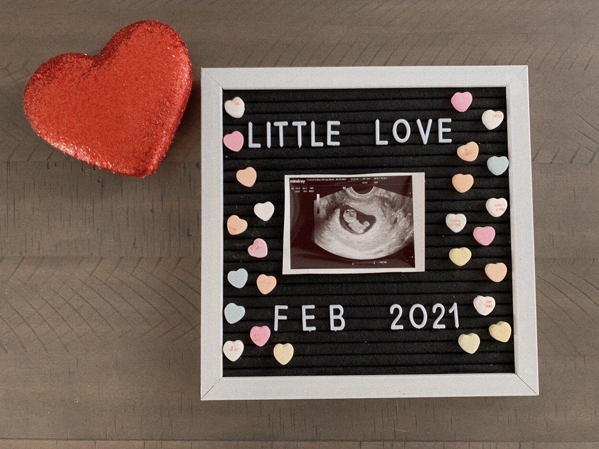 The sweetest little love arrives, Feb 2021  #Mama pic.twitter.com/BRKMxqNntf