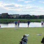 Image for the Tweet beginning: 🎊Congrats🎊 to PGA Professional @b_lanting,