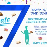 Image for the Tweet beginning: $DMD Diamond has been quietly