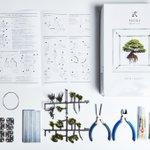 Image for the Tweet beginning: product: SHIKI model kit  #azumamakoto