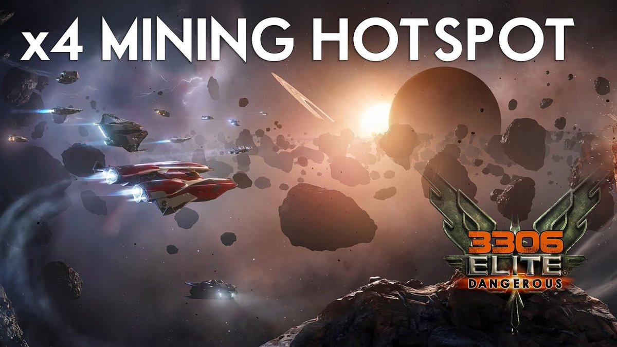 3306 #Elite Dangerous - Quadruple Low Temp Diamond ... - https://t.co/55rEPd5q91 #UIX #Content #DavidBraben #Elite2 #EliteDangerous #EliteDangerousHorizons #Exploration #Exploring #Frontier #FrontierDevelopments #Galaxy #Gameplay #Horizons #Preview #SpaceGame #SpaceSim #Updates https://t.co/GO58iZl6nS