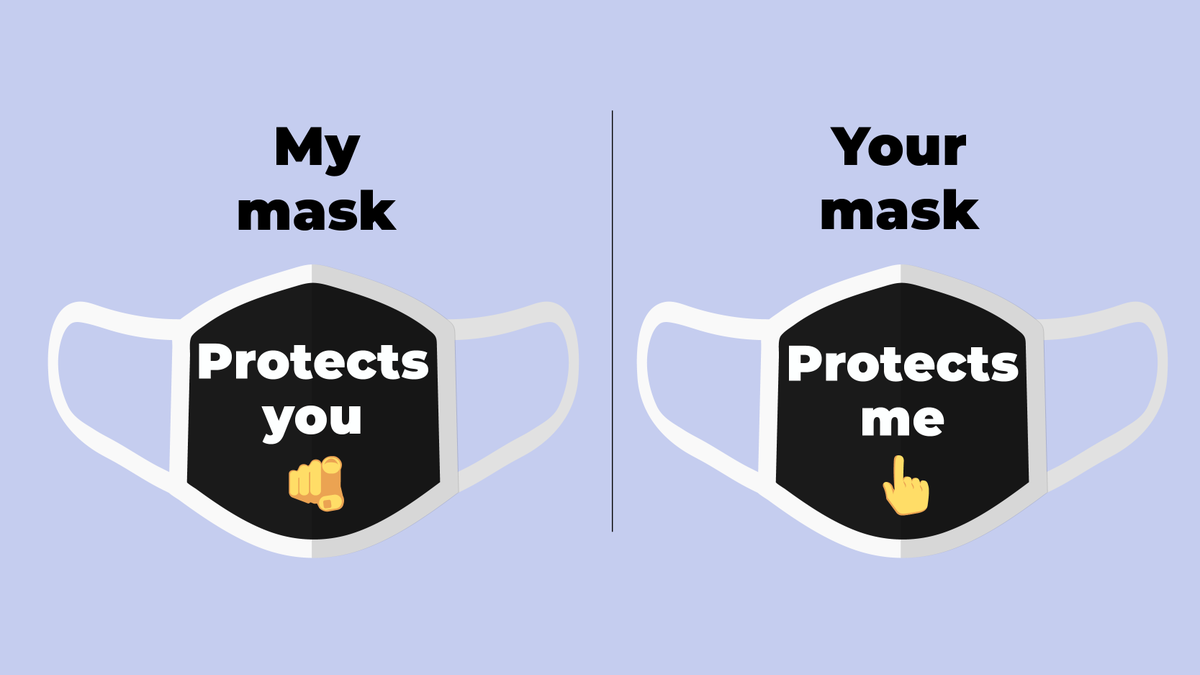 #COVID19 cases are again on the rise across the U.S.   Wearing a mask in public tells people we come in contact with that we care about them and will take the steps necessary to protect them from #COVID19.  In Pennsylvania, masks are required in businesses. https://t.co/YV6uGP0ZX6
