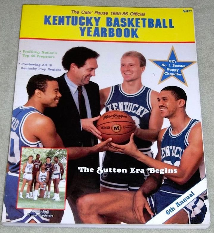 """""""EDDIE""""  So Powerful. So Revealing. So heartbreaking.  Most Defining Sports Documentary Ever Filmed  Eddie Sutton never returned to Lexington, Ky after he resigned at UK in March, 1989.  Rest In Peace, Eddie.  @eddiesuttonfilm @espn @SECNetwork @DickieV  @OSUMBB @RazorbackMBB<br>http://pic.twitter.com/2SYcOabojO"""