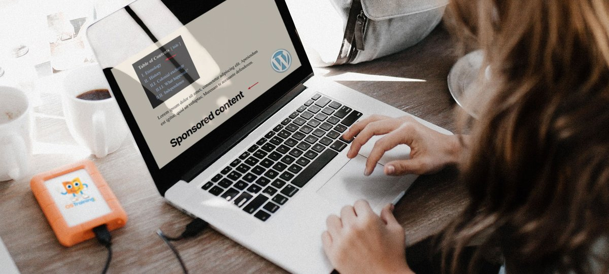 NEW TUTORIAL: How to Add a Table of Contents to Your WordPress Posts and Pages   http:// ow.ly/J6Ac50AiXLu      #wordpress #wordpresshelp #wordpressplugins #WordPress #wpsites #ostraining #ostrainingofficial #wordpresstips<br>http://pic.twitter.com/QSmpdtOmC7