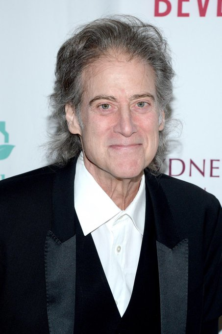Happy 73rd Birthday to stand-up comedian and actor, Richard Lewis!