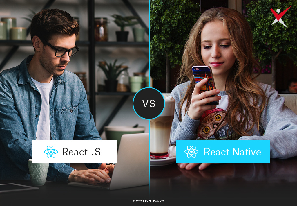 React JS vs. React Native - The Must Know Differences Stuck in the dilemma of #ReactNative vs #ReactJS?  Here are a few things you should know before jumping directly into developing your very first native app. -  https:// bit.ly/2ZptIn0     #nativeapp <br>http://pic.twitter.com/rsWRFVNsnj