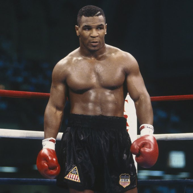 Happy 54th birthday to the man who changed boxing forever - Mike Tyson!