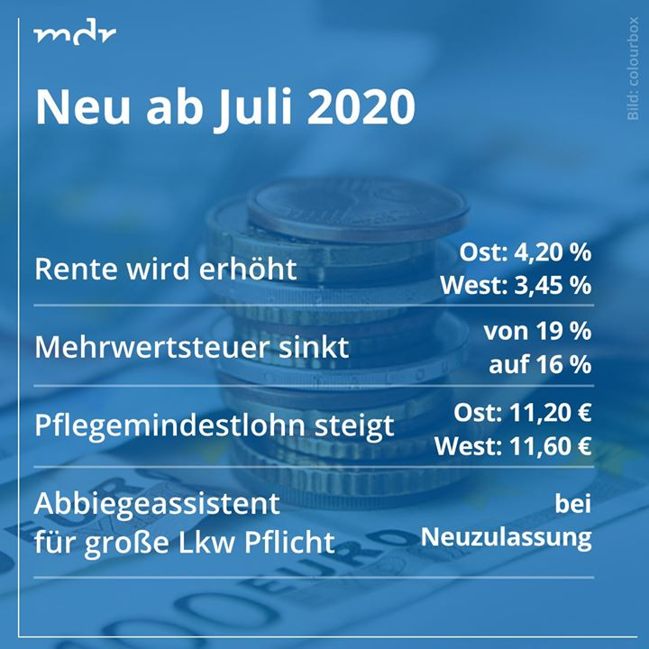 #Mehrwertsteuer