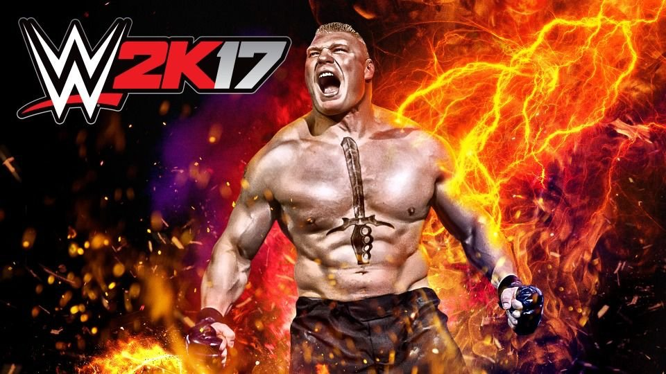 Random Wrestling Fact:Brock Lesnar is the only athlete to appear in 3 different types of sports based videogames (Pro Wrestling,MMA and American Football)as an active competitor.Mike Tyson has been in 3 as well(UFC EA,Fight Night and WWE 13)but as a fantasy character in UFC EA pic.twitter.com/5TZdsBjgBH  by Tommy C 🍻💨