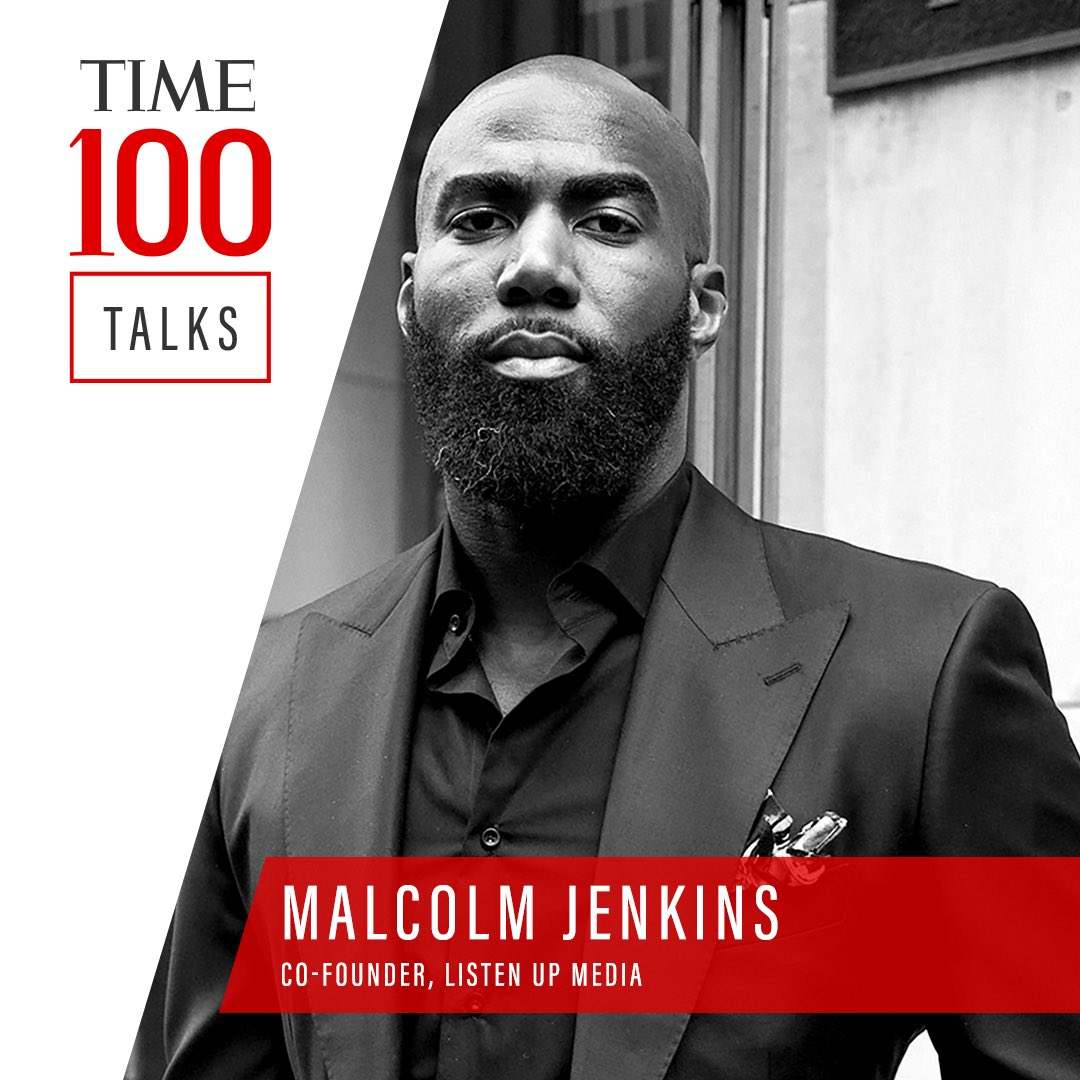 Join me and @TIME 6/30 at 1pm ET for #TIME100Talks! Register here: https://t.co/LpO9ahIiYP https://t.co/vANltv0oeu