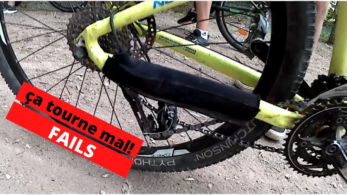 Voici ma nouvelle vidéo... va voir et abonne toi! https://youtu.be/h8WO78I1j3U  #mtb #mtblife #bike #mountainbike #cycling #bikelife #downhill #ciclismo #enduro #mountainbiking #enduromtb #cyclinglife #mtblove #mtbbrasil #bicycle #bikes #bicicleta #dh #downhillmtb #gopro #freeridepic.twitter.com/mrDmaNEolj