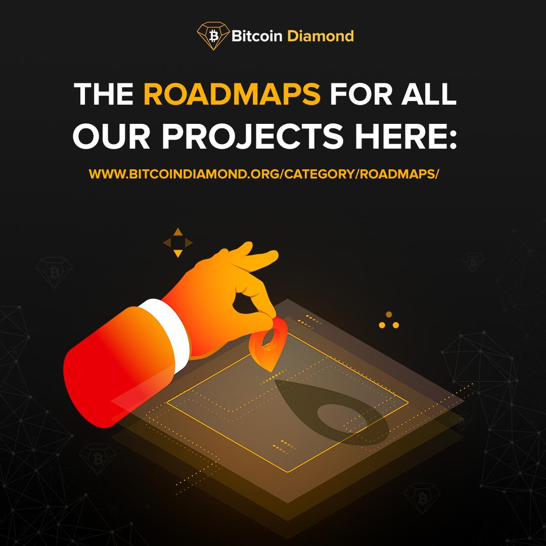 Want to know what the team behind BCD is working on? Check out the roadmaps for all our projects here. is.gd/qIZS89