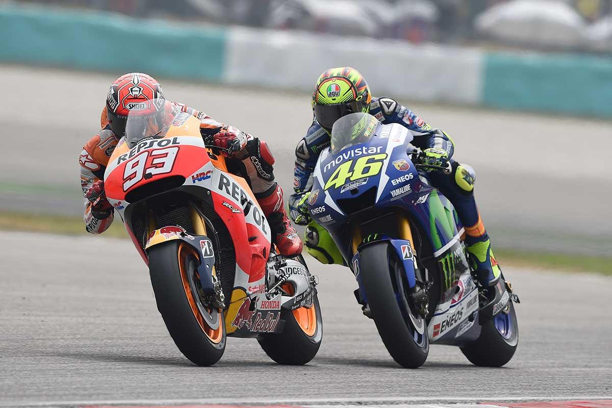 MotoGPの軌跡(9):ロッシがタイトルを逃す原因となった2015年のセパンクラッシュ as-web.jp/bike/595317 #MotoGP #MotoGP_jp