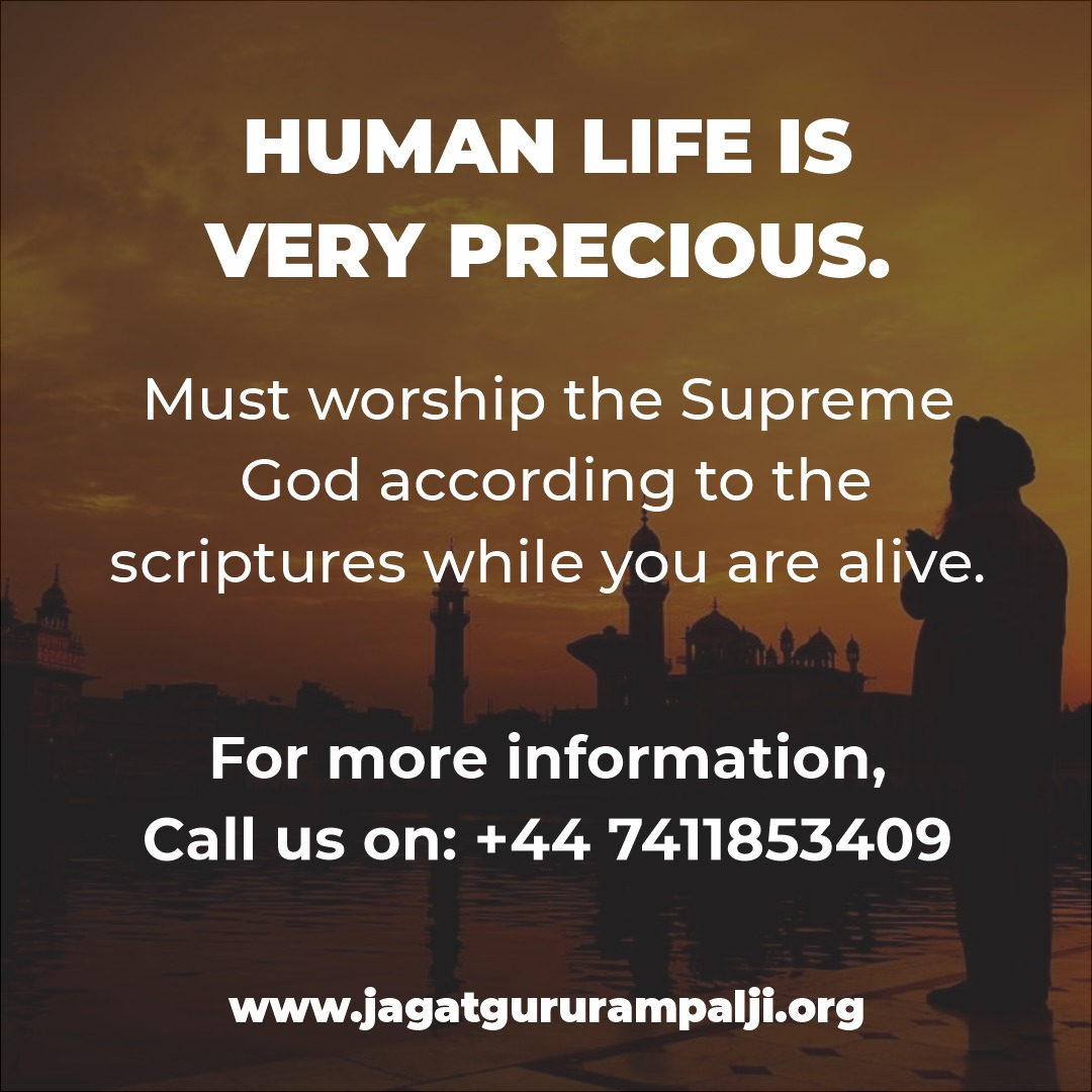 #TuesdayThoughts  Supreme God Kabir never dies. He is the eternal God.  He appears on earth to give true spiritual knowledge to the world. <br>http://pic.twitter.com/juvWV4FK4W