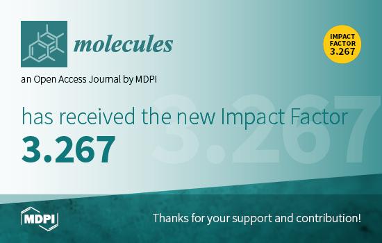 Molecules Mdpi Molecules Mdpi Twitter