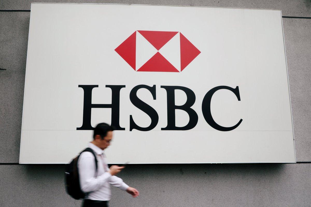 Federated Hermes questions HSBC's stance on Hong Kong law https://t.co/UjOCXHooQ7 https://t.co/rt7MNNfOKb