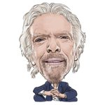 """Business opportunities are like buses, there's always another one coming."" – @richardbranson #business #opportunity"