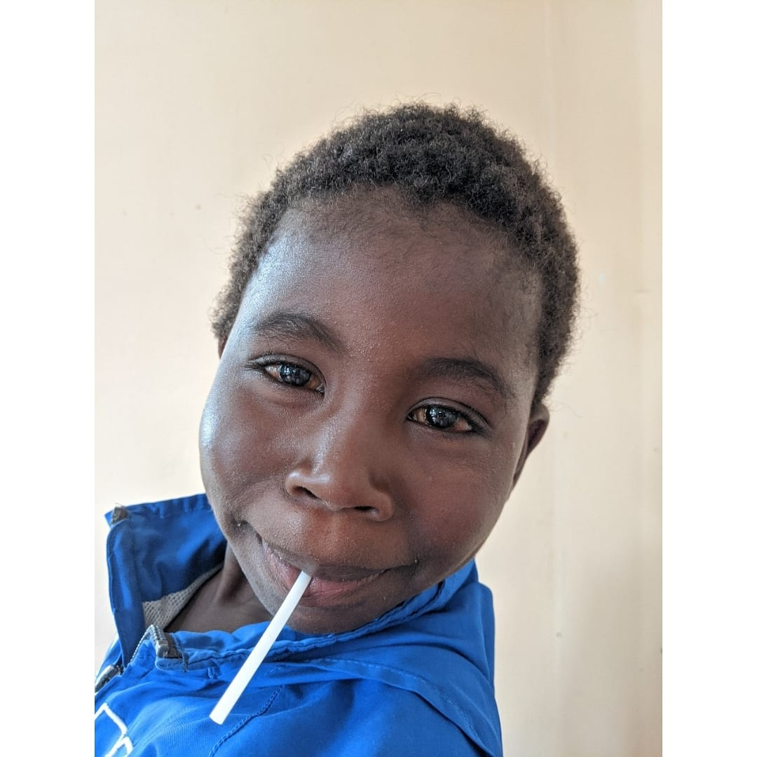 Going to the doctor is a luxury not afforded by many.   ITHM donors have made it possible to make sure our children can get the medical care they need.   Our little *Lulu is undergoing treatment for her eyes.  Please say a  prayer for her healing.  https://t.co/pqv0KEvuHN  #ithm https://t.co/2OqJkVcHTt
