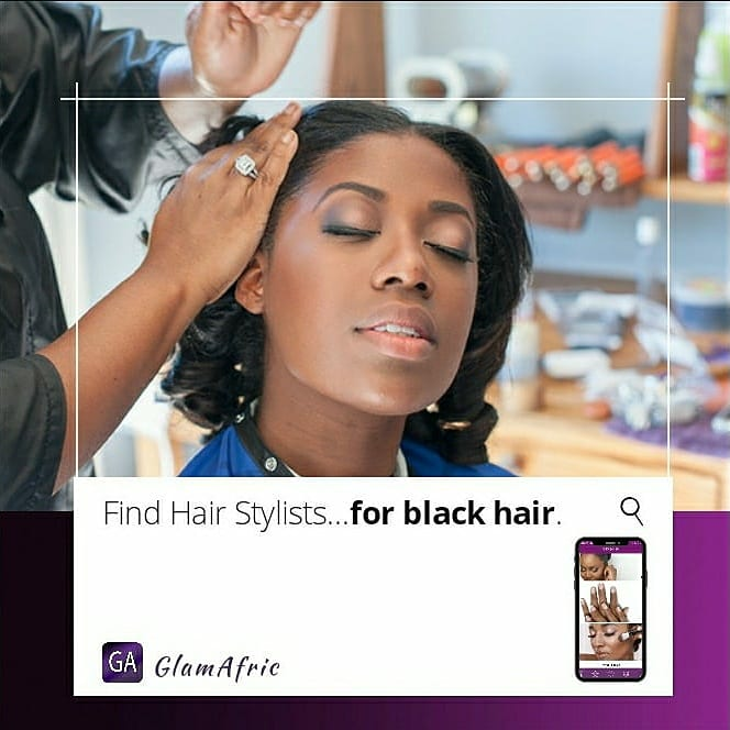 Do you struggle to find hairstylists for black hair in your area? Here's a chance to give a shout out to your favourite ones Https://glamafric.com  ▪︎▪︎ #undiscoveredhairstylists #naijahair #blackhair #braids #barbers #weave #bridalair #hairloverpic.twitter.com/YD53yTTIa0