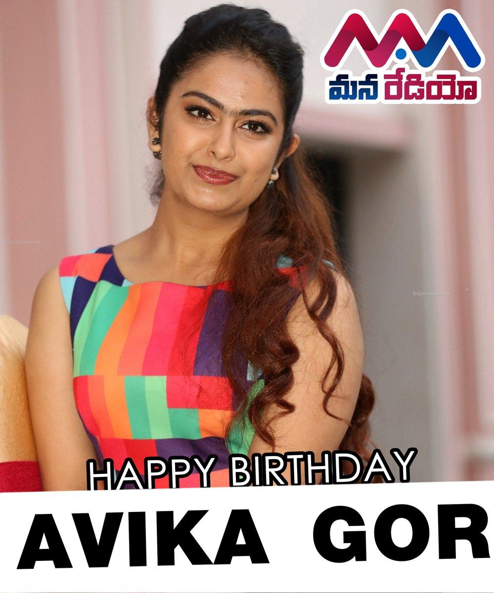 Here's wishing the Cutest & Talented actress Avika Gor a very Happy Birthday  From Mana Radio  #HBDAvikaGor #AvikaGor #tollywoodmovies #manaradio #onlineradio #teluguradio #onlinefmradio @avika_n_joypic.twitter.com/6nLWdYb4VI