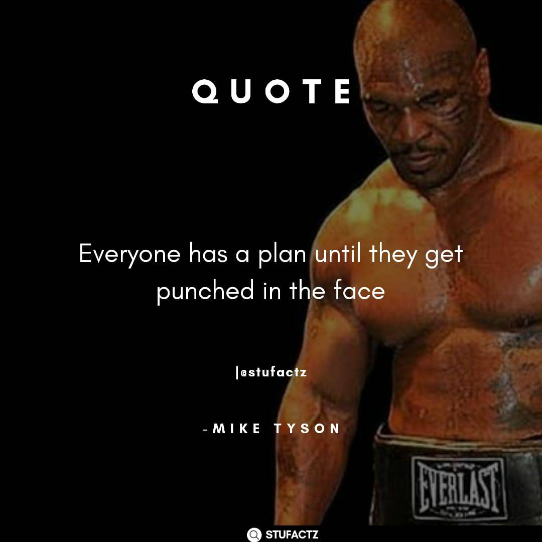 """Happy Birthday to the Man himself  \"""" Mike Tyson\""""."""