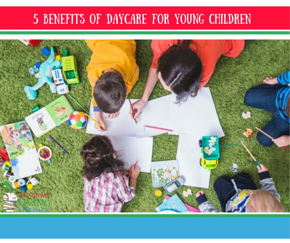 5 Benefits of #Daycare for Young #Children - https://bit.ly/3gfy9arpic.twitter.com/QHsNZdFa3z