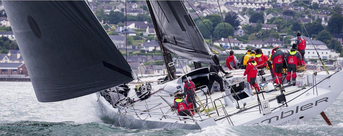 Round Ireland Yacht Race (@RoundIreland)