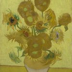 Image for the Tweet beginning: Which Van Gogh painting has